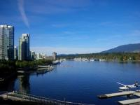 beautiful Vancouver, British Columbia