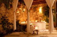 sensual spa relaxation