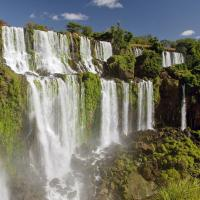 imagine Iguazu Falls (VIP Journeys)