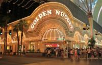 Golden Nugget, Las Vegas