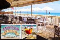 Shuckers Ocean Beachfront Bar, Jensen Beach