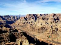 the stunning Grand Canyon (click to enlarge)