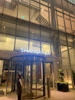 the Shangri-La at the Shard
