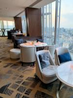 Ting Restaurant, 35th Floor of the Shard