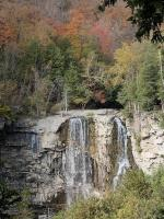 Eugenia Falls in the Blue Mountain section (courtesy acetransportation)