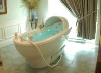 Hydrotherapy Treaments at SilveryBlue Butterfly Spa
