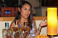 the art of tequila tasting with Magdalena