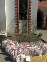 gifts for the orphans