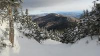 Big Snow at the Big House in Killington VT | GoGirlfriend