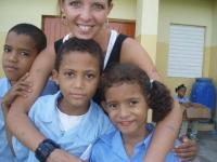 Dominican Republic Volunteering