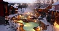 Scandinave Spa at Blue Mountain